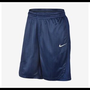 NIKE LeBron HYPER ELITE PROTECT BASKETBALL SHORTS